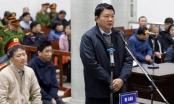 Đề nghị mức án 14-15 năm tù đối với ông Đinh La Thăng, chung thân với Trịnh Xuân Thanh