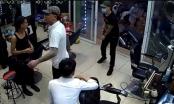 Hà Nội: Công an truy bắt nhóm thanh niên nghi nổ súng, truy sát chủ quán cắt tóc