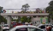 Hà Nội: Học sinh trường tiểu học Dịch Vọng B rơi từ tầng cao chấn thương nặng