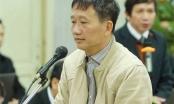Điều bất ngờ trong phiên xét xử sơ thẩm bị cáo Đinh La Thăng và đồng phạm