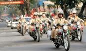 Bộ Công an chỉ đạo các lực lượng bảo đảm an ninh, trật tự trong dịp World Cup 2018