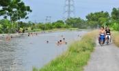 Hà Nội: Thương tâm một sinh viên tình nguyện bị đuối nước khi đi tiếp sức mùa thi