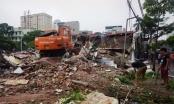 Bắt đầu cưỡng chế GPMB dự án Constrexim Complex phường Dịch Vong Hậu