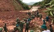 Lai Châu: Vẫn còn 9 người mất tích chưa được tìm thấy