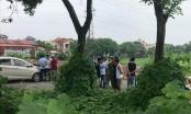 Hà Nội: Hoảng hồn phát hiện nam thanh niên tử vong bên gốc cây