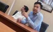 Vụ 2 phóng viên bị đe dọa, hành hung: Cơ quan CSĐT CA quận Hà Đông cần sớm khởi tố vụ án!