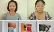 Hà Nội: Bắt giữ hai nữ quái trộm cắp tài sản người nước ngoài