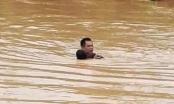 Lạng Sơn: Một học sinh lớp 5 bị nước lũ cuốn tử vong
