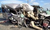 Hơn 1430 vụ tai nạn, 650 người chết vì tai nạn giao thông trong tháng 8