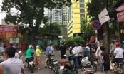 Hà Nội: Nghi động đất, nhiều tòa nhà cao tầng rung lắc