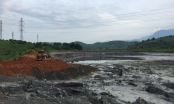 Bãi thải chứa hóa chất nhà máy DAP 2 Lào Cai bị vỡ: Khẩn trương di dời các hộ dân