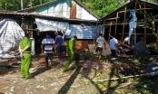 Cà Mau: Nổ kinh hoàng nhà dân, 3 người trong gia đình tử vong