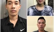 Bắt nhóm đối tượng sử dụng ma túy kiểu bầy đàn ở Quảng Ninh