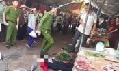 Hải Dương: Một phụ nữ bị bắn tử vong khi đang bán hàng tại chợ