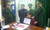 Hà Tĩnh: Bắt đối tượng vận chuyển số lượng ma túy khủng qua cửa khẩu Cầu Treo