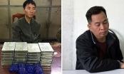 Cao Bằng: Bắt khẩn cấp 2 kẻ mua bán heroin và ma túy số lượng cực lớn