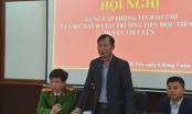 Luật sư phân tích về hành vi sờ mông, sờ đùi của thầy giáo với nhiều học sinh tại Bắc Giang