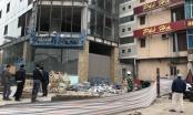 Vụ cửa hàng 317 Trường Chinh biến mất trong đêm: Có dấu hiệu của tội Hủy hoại tài sản?