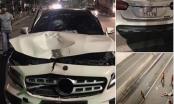 Tạm giữ hình sự lái xe Mercedes đâm hai phụ nữ tử vong ở hầm Kim Liên