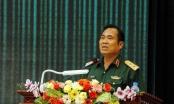 Thi hành kỷ luật Trung tướng Nguyễn Hoàng Thùy - Tư lệnh quân khu 9