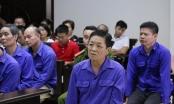 Trùm bảo kê chợ Long Biên Hưng kính lĩnh án 48 tháng tù giam