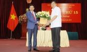 Vĩnh Phúc: Ông Đinh Văn Mười được bổ nhiệm làm Chủ tịch huyện Tam Đảo