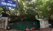 Hà Nội: Dự án treo gần 3 thập kỉ, người dân sống trong khổ cực