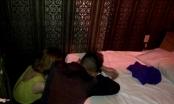 Bắt quả tang nhân viên spa ở Sài Gòn bán dâm cho khách nước ngoài