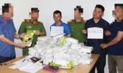 Điện Biên: Đối tượng chống trả quyết liệt khi bị cảnh sát vây bắt