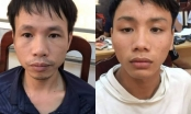 Xác định danh tính 2 nghi phạm vụ bắn pháo sáng trên sân Hàng Đẫy