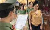 Vụ gian lận thi cử Sơn La: Bắt một phụ nữ với cáo buộc đưa hối lộ