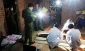 Nghi án con trai tâm thần giết mẹ dã man ở Quảng Ngãi