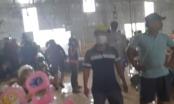 Công an vào cuộc vụ hơn 40 người lục tung Tịnh thất Bồng Lai