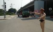 Hà Nội phân luồng giao thông phục vụ trận Việt Nam gặp UAE