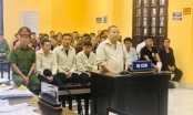Tuyên 4 án tử trong đường dây của trùm ma túy Triệu Ký Voòng ở Lạng Sơn