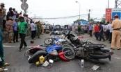 Gần 7.000 người chết vì tai nạn giao thông trong 11 tháng
