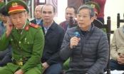 Ông Nguyễn Bắc Son xin khai lại: Có nhận 3 triệu USD, nhưng không đưa cho con gái