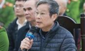Cựu bộ trưởng Nguyễn Bắc Son bất ngờ phủ nhận cầm 3 triệu USD từ Phạm Nhật Vũ