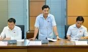 Công bố các nghị quyết của Ủy ban thường vụ Quốc hội về nhân sự
