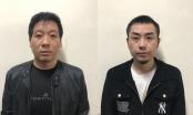Quảng Ninh: Bắt quả tang 2 đối tượng Trung Quốc có hành vi giữ người để đòi tiền chuộc
