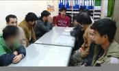 Hà Nội: Tạm giữ Giám sát công trình trong vụ nghi 'trả công' cho công nhân bằng ma tuý?