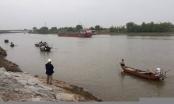Chưa tìm thấy thi thể người vợ vụ lật thuyền chài lưới trong đêm