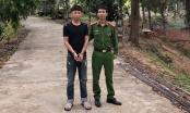 Đắk Nông: Về quê ăn Tết, hai đối tượng truy nã đặc biệt bị bắt giữ