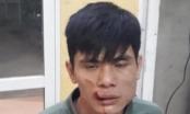 Hà Nội: Nam thanh niên táo tợn mang súng đồ chơi đi cướp giữa ban ngày
