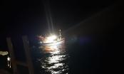 Vượt sóng cứu nhiều thuyền viên gặp nạn nhiều ngày trên biển