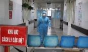 30 công dân trở về từ Vũ Hán được ra viện sau 21 ngày cách ly