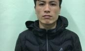 Quảng Ninh: 9X ra đầu thú sau gần 10 năm lẩn trốn