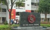 Phát hiện hàng loạt sai phạm động trời ở Đại học Ngoại thương