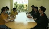 Lào Cai: Xử phạt Các đôí tượng xuyên tạc thông tin liên quan ca mắc Covid-19 thứ 17