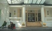 Khách sạn Metropole tạm dừng hoạt động vì khách lưu trú dương tính với Covid-19